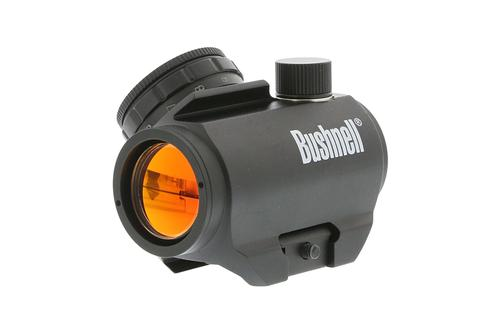 Bushnell Trophy TRS-25 Red Dot Scope – Low Height?>
