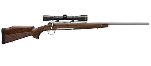 Browning X-Bolt White Gold Medallion Rifle, 6mm Creedmoor Stainless Barrel *Special Order*?>