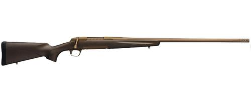 Browning X-Bolt Pro Long Range Burnt Bronze Rifle, 300 WSM Stainless Barrel *Special Order*?>