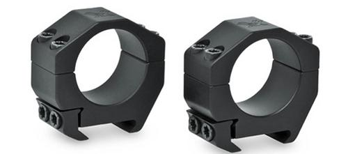 Vortex Precision Series PMR Rings, 34mm High, 1.26″/32.0mm?>