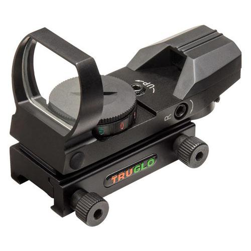 TruGlo Multi Reticle Red Dot – 4 Reticles?>