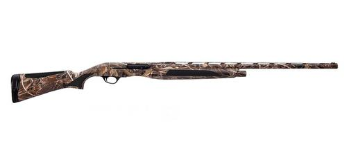 Canuck Hunter 12Ga, 3″, 2+1 Semi-Auto Shotgun, 28″ Barrel – Real Tree Camo Max 5?>