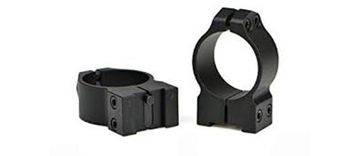 Warne Maxima 30mm Medium Matte Scope Rings 14TM – Fits Tikka?>