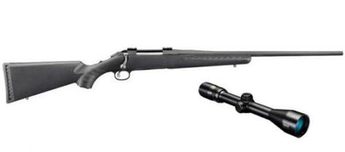Ruger American .22-250 and Bushnell Engage 4-12x40mm Combo?>