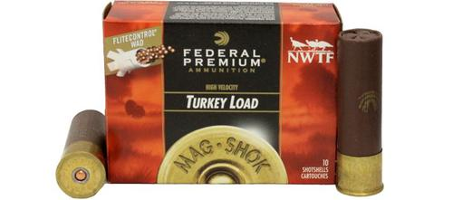 Federal Premium 20 GA 3 IN 1 5/6 oz 5 shot High Velocity Turkey Load?>