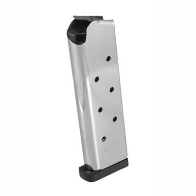 Dan Wesson .45 ACP Mag 8rd, Stainless Steel?>