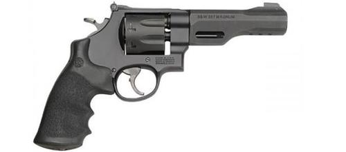 Smith & Wesson Performance Center Revolver Model 327 .357 Magnum?>