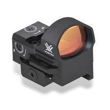 Vortex Razor Red Dot – 3 MOA?>