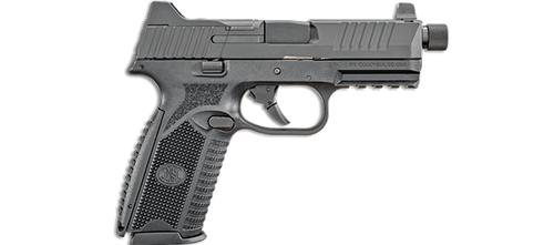 FNH FN 509 TACTICAL PISTOL 9x19MM OPTIC READY/BLACK?>