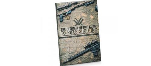 Vortex Optics Ultimate Optics Guide to Rifle Shooting?>