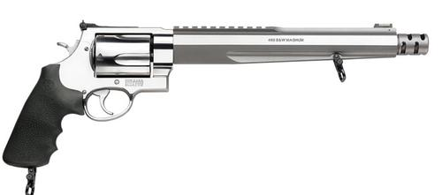 Smith & Wesson Performance Centre Model 460XVR?>