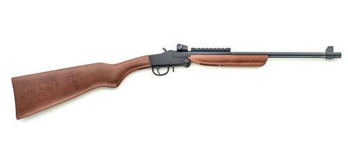 Chiappa Little Badger Deluxe .22LR – Wood Stock?>