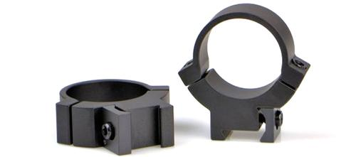 Warne Maxima 1″ High Matte Scope Rings 722M?>