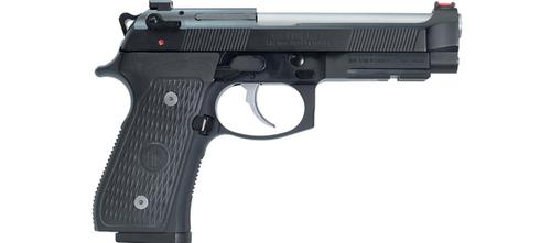 Beretta 92 Elite LTT 9mm, 4.7″ – Stainless Barrel?>