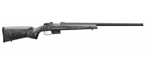 CZ 527 Varmint Laminated Bolt Action Rifle, 223 REM, 24″ Bbl, Laminated Wood, 5 Rnd, No Sights, SST Trigger?>