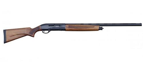 Canuck Hunter 12Ga, 3″, 2+1 Semi-Auto Shotgun, 28″ Barrel – Walnut/Black?>