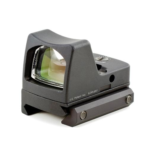 Trijicon RMR Type 2 Red Dot Sight 3.25 MOA Red Dot, LED Illuminated, Low Picatinny Rail Mount [Special Order]?>