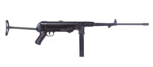 GSG MP40 9mm Semi-Automatic Rifle – Non-Restricted?>