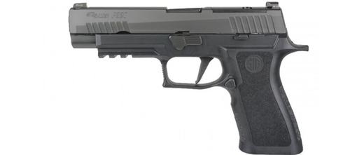 Sig Sauer P320 Pro Series Pistol – 9mm, 4.7″ Barrel, X-RAY3 Sights, Optics Ready?>