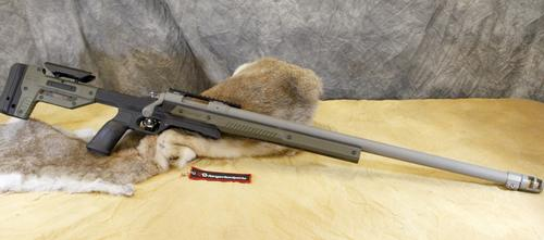 Custom Remington 700 .260 Rem 26″ Barrel Bolt Action Rifle?>