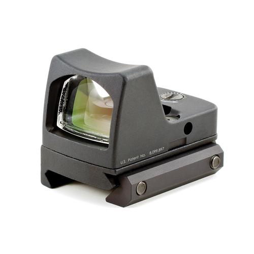 Trijicon RMR Type 2 Red Dot Sight 6.5 MOA Red Dot, LED Illuminated, Low Picatinny Rail Mount [Special Order]?>
