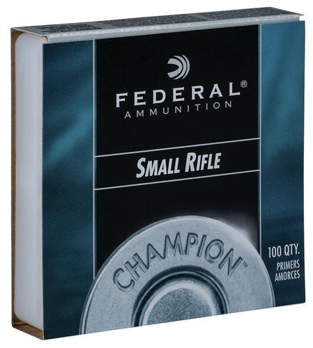 Federal Small Rifle Primers no.205, 1000pk?>