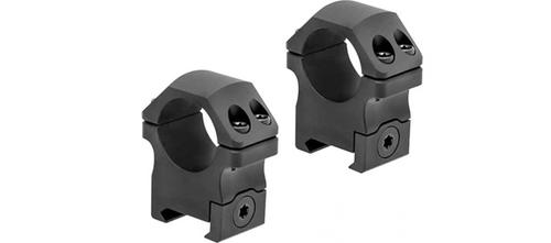 UTG Pro Precision Optics Interface (P.O.I) Picatinny-Style Rings Matte?>