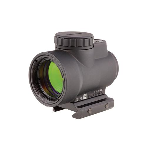 Trijicon MRO 1×25 2.0 MOA Red Dot Sight, Low Mount [Special Order]?>