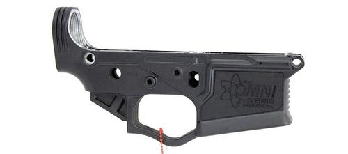 ATI Omni Hybrid Polymer Stripped Lower?>