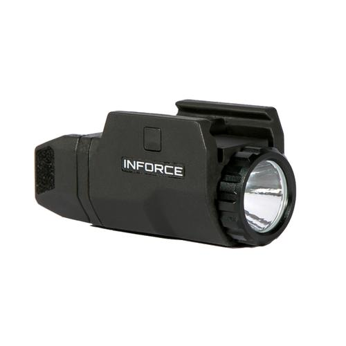 Inforce APL Compact GEN3 Pistol Light – Black?>