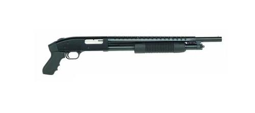 Mossberg Cruiser SGP 12Ga, 18.5″, 5+1, Cylinder Bore PG Synthetic?>