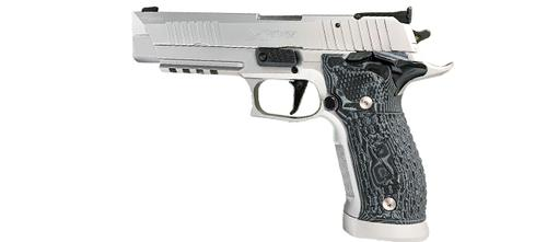 Sig Sauer X-5 Supermatch 9mm?>