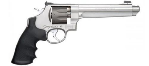 S&W 929 Jerry Miculek 9mm 8rd 6.5 Brl?>