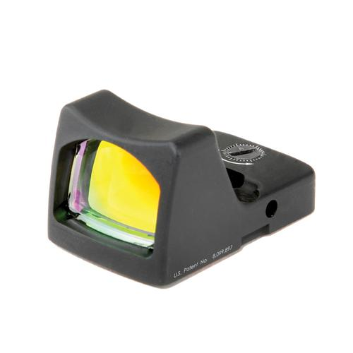 Trijicon RMR Type 2 Red Dot Sight 6.5 MOA Red Dot, LED Illuminated [Special Order]?>