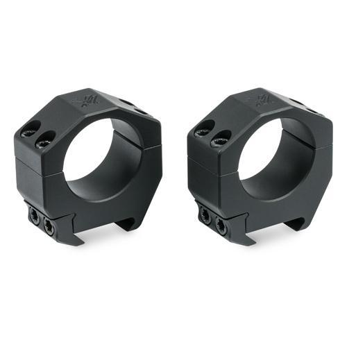 Vortex Precision Series PMR Rings 30mm, Medium, 0.97″/24.64mm?>