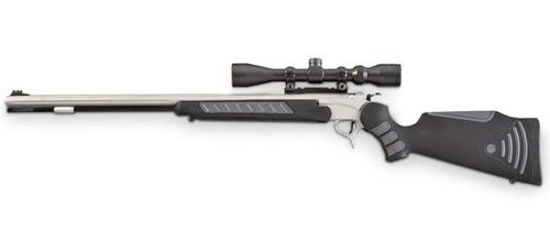 T/C Pro Hunter FX .50 with Leupold 3-9×40 VX Freedom Ultimate Slam?>