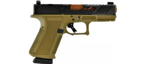 Shadow Systems MR918 Elite 9mm – FDE/Bronze?>