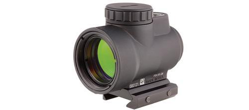 Trijicon MRO 1×25 2.0 MOA Adjustable Red Dot, Lower 1/3 Cowitness Mount [Special Order]?>