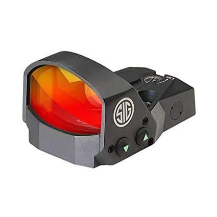 Sig Sauer ROMEO1 Red Dot 1x30mm S0R11000?>