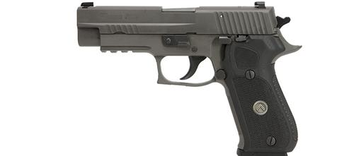 Sig Sauer P220 Legion Full Size 10mm?>