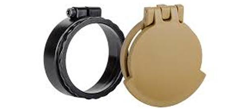 Tenebraex Scope Cover With Adapter Ring Model FDE #52FC03-BT5056-FCR?>