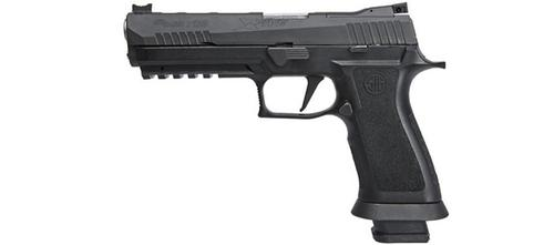 Sig Sauer P320 X-Five 5″ Barrel 9x19mm Luger – BLK?>