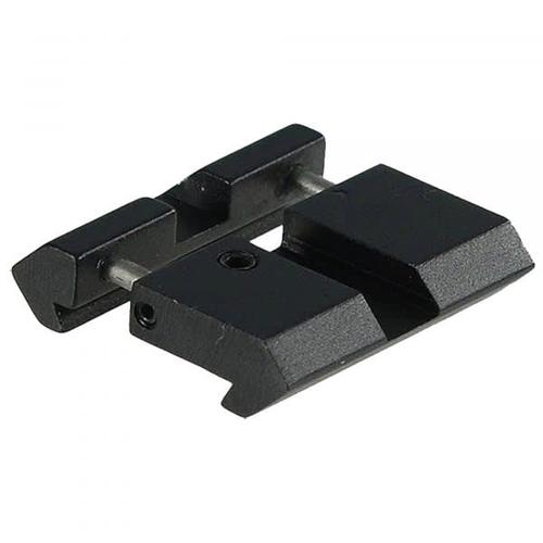 UTG Dovetail To Picatinny Rail Adaptor?>