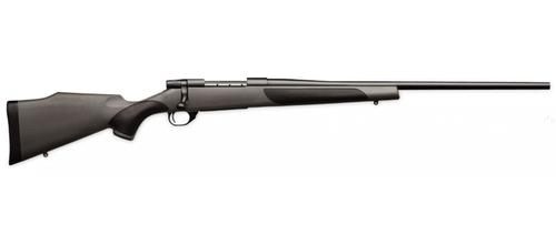 Weatherby Vanguard S2 Bolt Action Rifle, 300 WM w/Mounted Bushnell 3-9x40mm Scope?>
