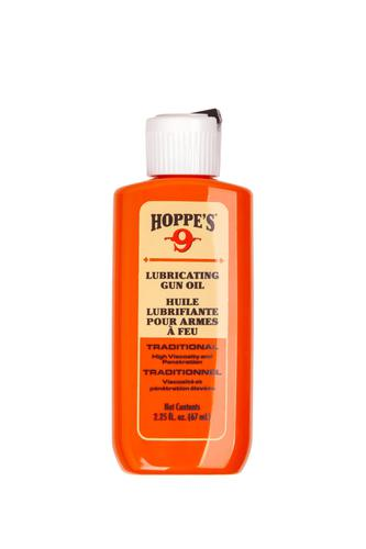 Hoppe's No. 9 Lubricating Gun Oil, 67ml?>