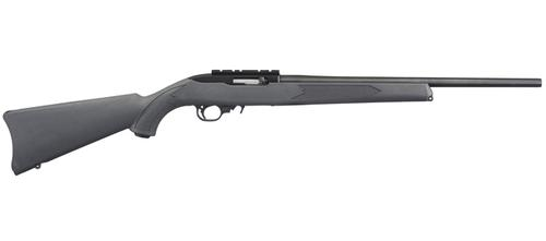 Ruger 10/22 Charcoal Synthetic Semi-Auto Rifle, .22LR (31145)?>