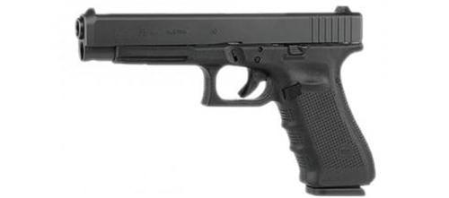 Glock 35 Gen4 40 S&W Adjustable Sight?>