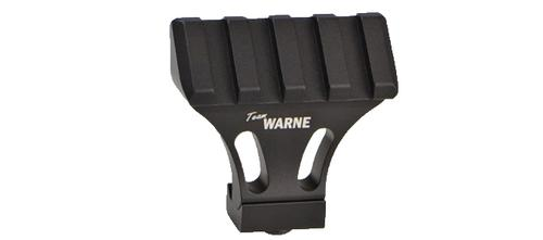 Warne A645TW 45 Degree Picatinny Side Mount Adapter?>