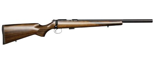 CZ 455 Varmint 22lr Heavy Barrel, with break, 5 rnd?>