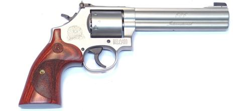 Smith & Wesson 686 International .357 Magnum 6″ Barrel?>